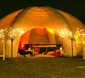 אוהלים לאירועים