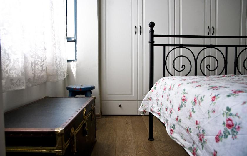 פרטים- סטודיו לאדריכלות ולעיצוב פנים, עיצוב חדר שינה