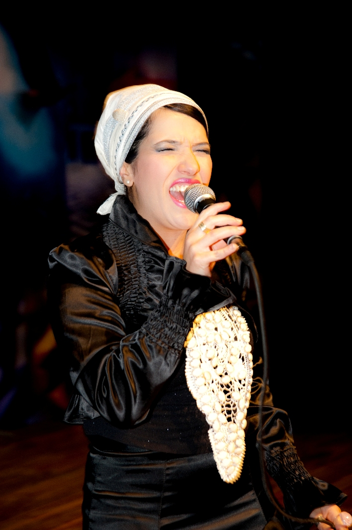 כנס אפיקים ארצי בירושליים 2011