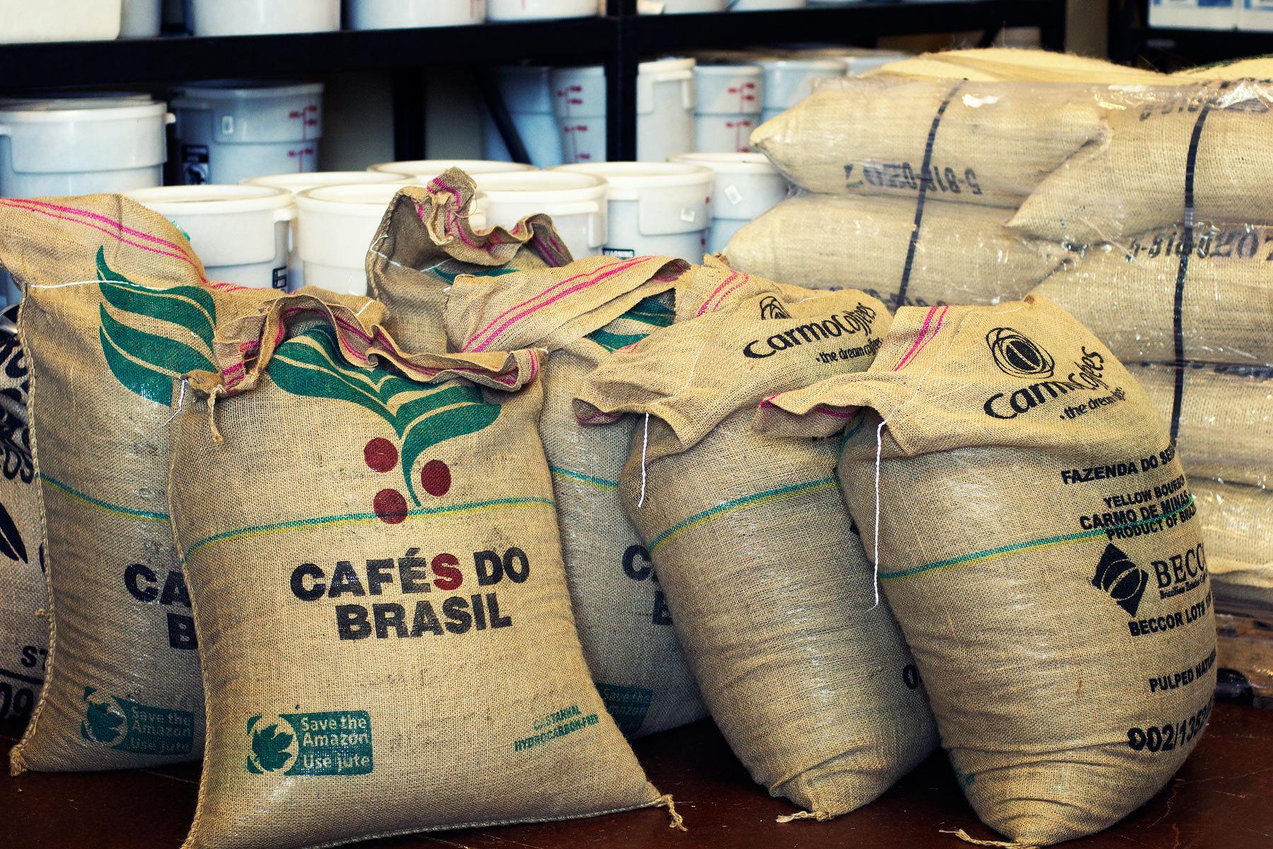 קפה ברזיל