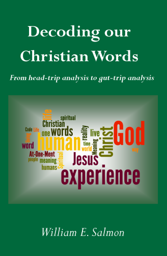 Decoding Our Christian Words