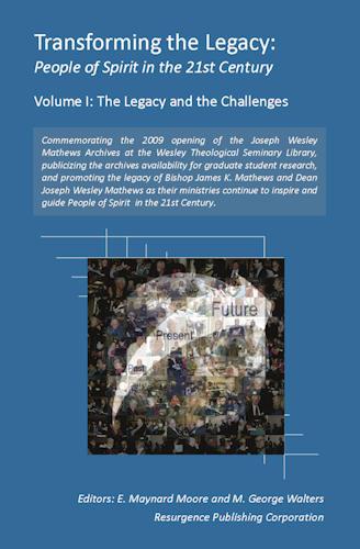 Transforming the Legacy Vol. I