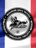 Magnum Opus Tattoo France