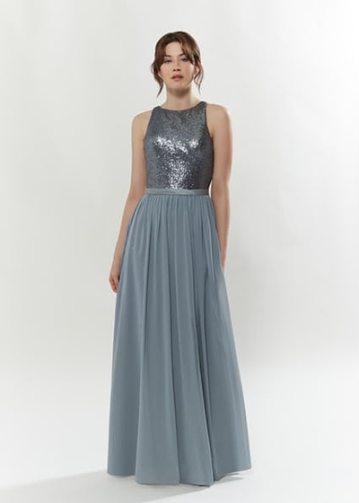 Anya   bridesmaid dress