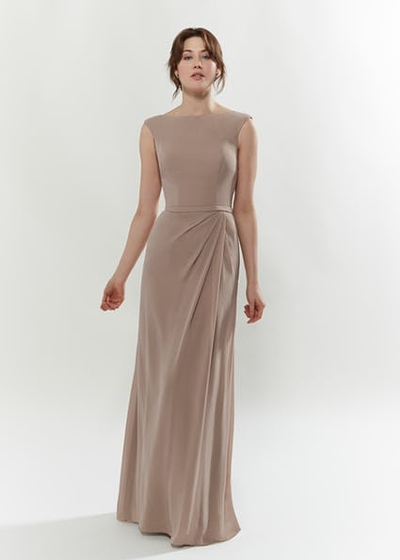 Jemima bridesmaid dress