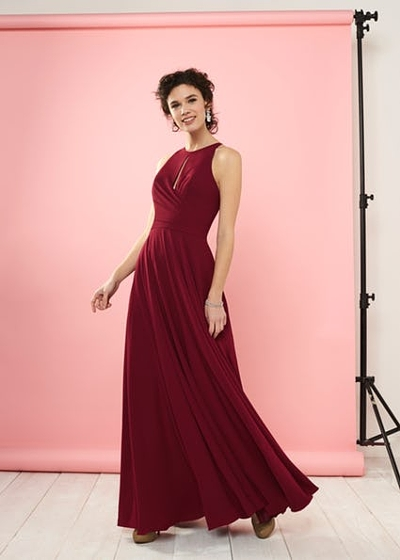 Joy bridesmaid dress