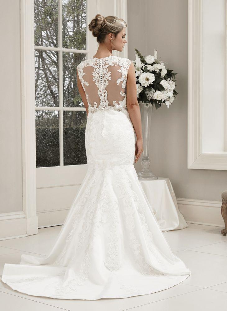 Wedding Gowns West Yorkshire 13