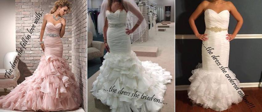 Wedding dress watch online