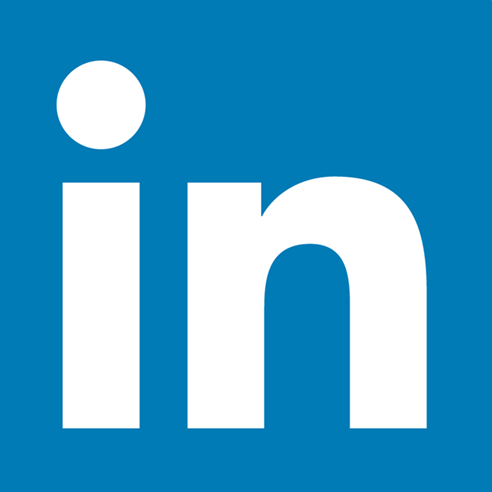 Nossa página no LinkedIn