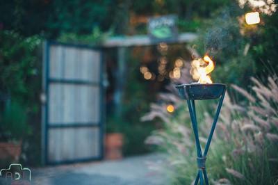 גן אירועים לערבי גיבוש וימי עיון