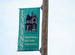 Lykins Neighborhood Association Link