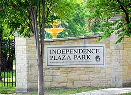 Indepedence Plaza Neighborhood Association Link