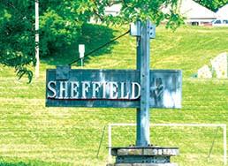 Sheffield Neighborhood Association