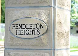 Pendleton Heights Neighborhood Link