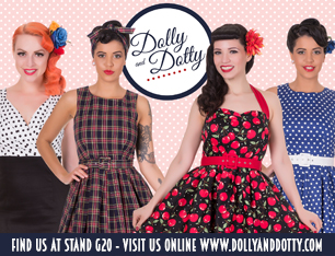 Dolly ad Dotty Clothing