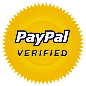 told u I'm a verified PayPal seller