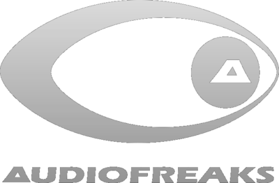Audiofreaks Logo