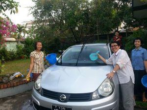 Sr Jac Chin in Myanmar