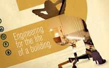 Bridgers & Paxton Engineers Branding