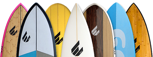 surfboards from ecs