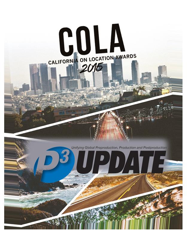 2015 COLA Magazine