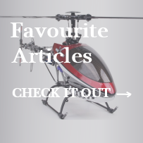 Protocol Rc Helicopter Articles