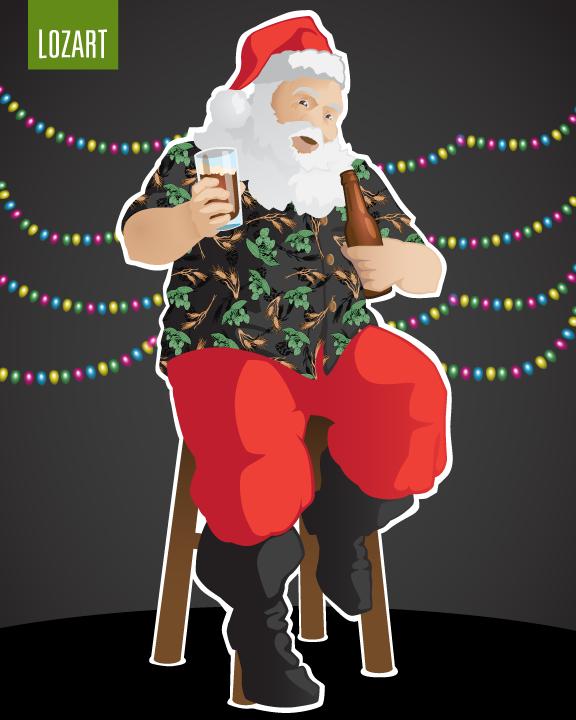 Santa Sized Sale!!!