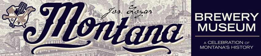 Montana Brewery Museum Logo Link