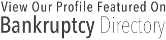 Bankruptcy Directory