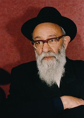 הרב יוסף קאפח
