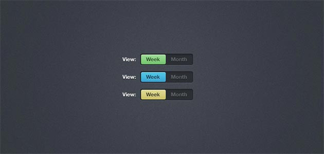 Content View Toggle Switch