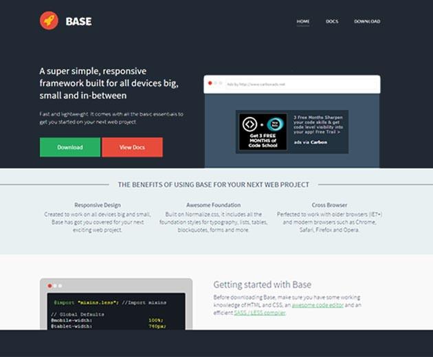 Base Framework