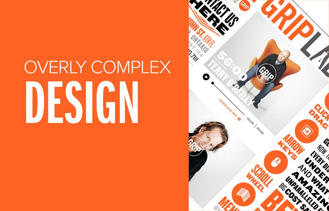 Complex Design