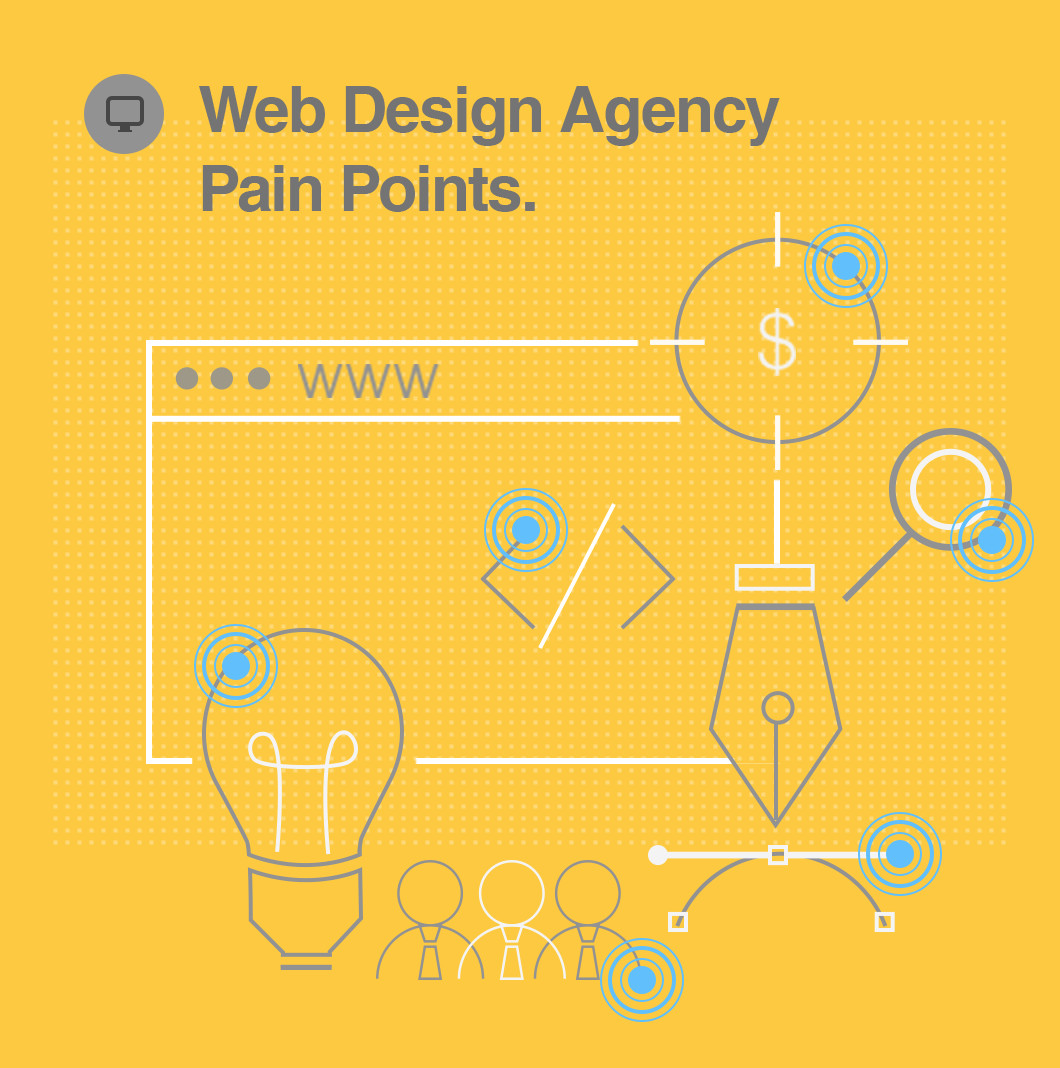 Agency pain points