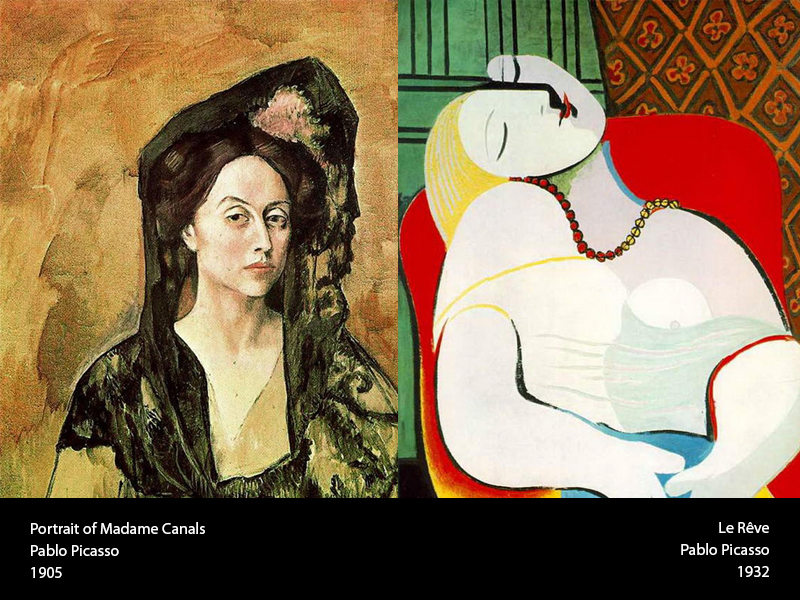 Picasso said 'Great artists steal.' So should you?