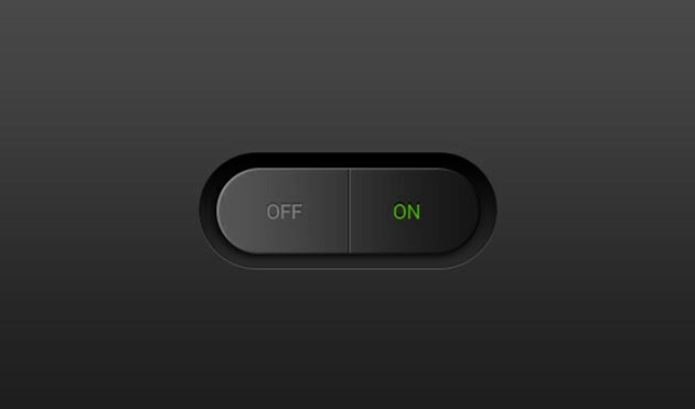 22 Free Toggle Switch Button Psd Designs Webydo Blog