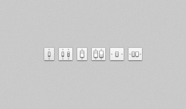 Light Switch Set