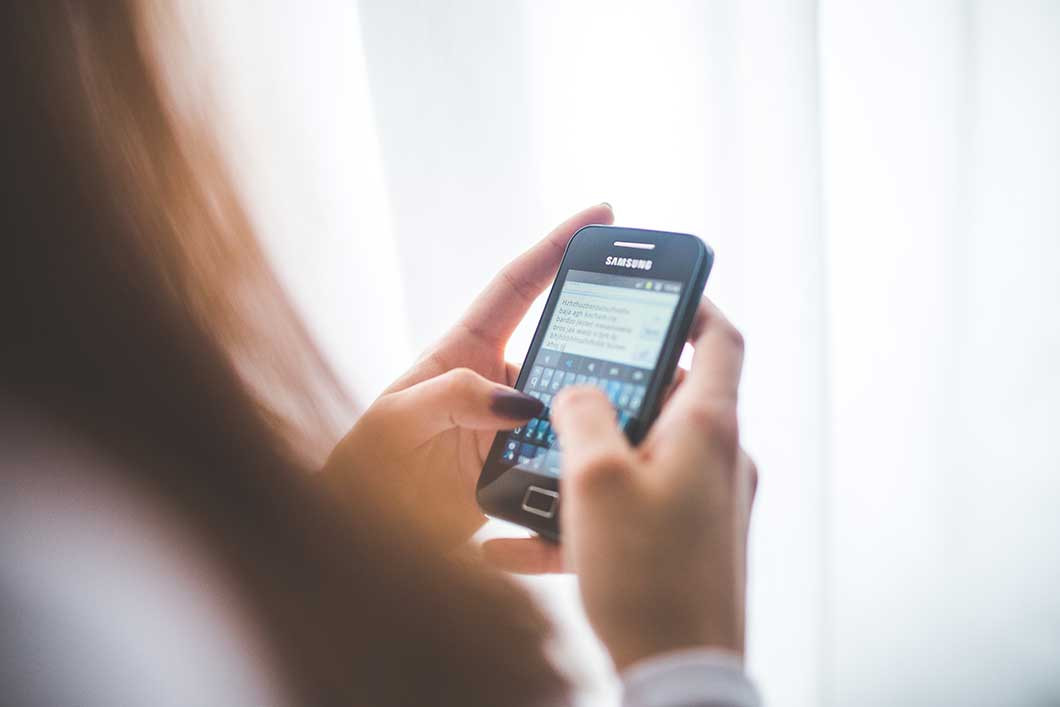 We're All Getting More Social When We're Mobile.