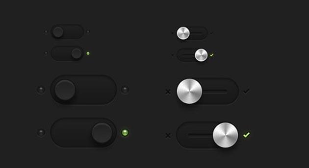 Switchboard Dark