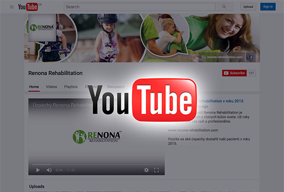 Renona Rehabilitation Youtube