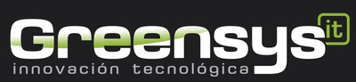 Logo footer web greensys IT