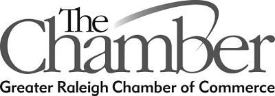raleigh chamber logo