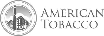 american tobacco logo