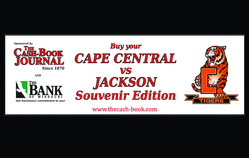 cape central banner