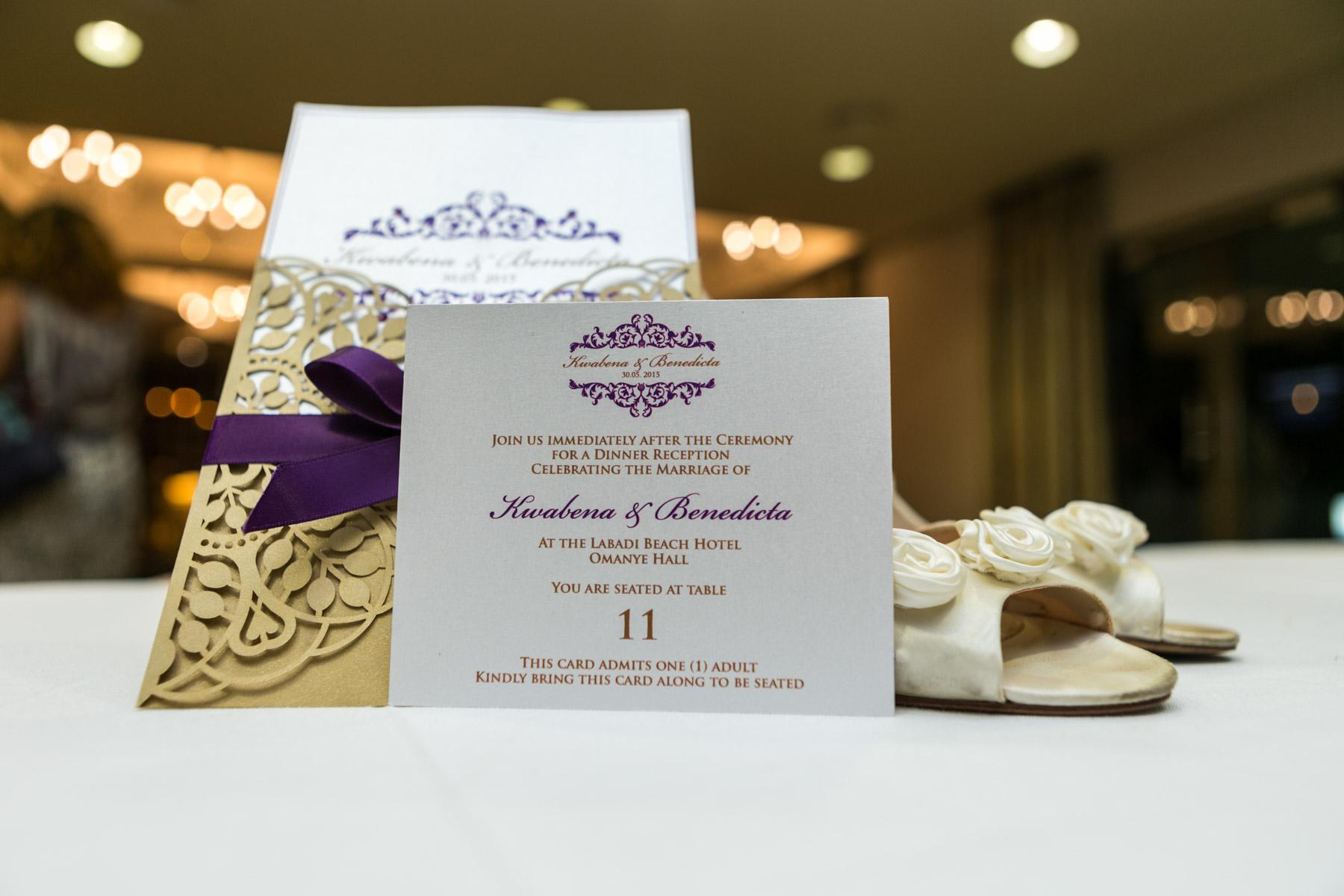 Luxury weddings in ghana benedicta and kwabenas wedding talata blog stopboris Image collections