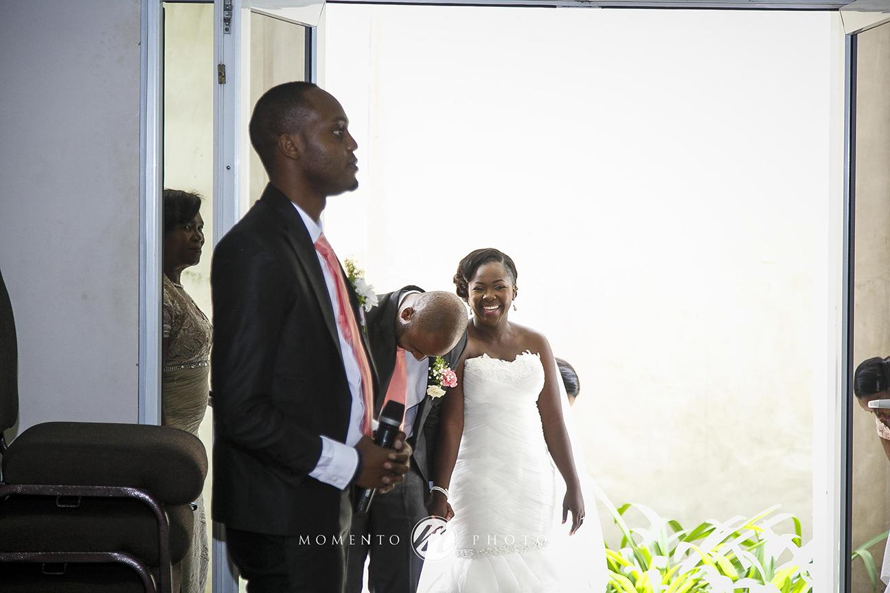 Weddings in Ghana - The Wedding of Maa & Ekanem