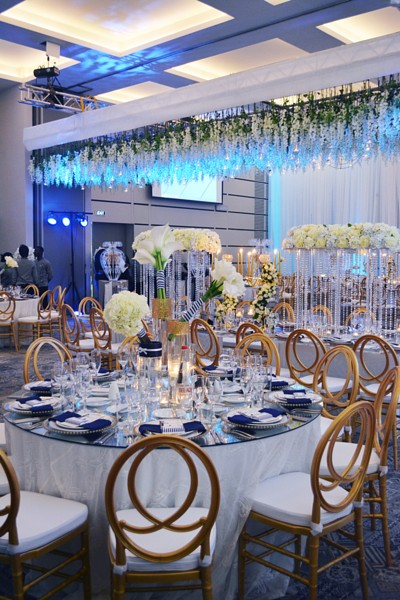 Event Lighting by Talata