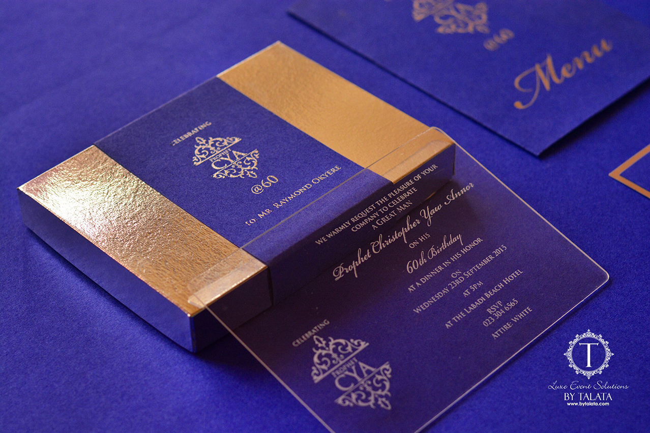 Invitation cards in ghana by talata stopboris Image collections