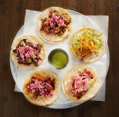 Image result for bar luchador tacos