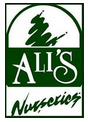 Ali's Nurseries, Southington, CT